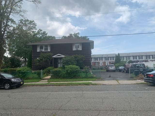1834 Brady Ct, Rahway City, NJ 07065 (MLS #3667351) :: The Sue Adler Team