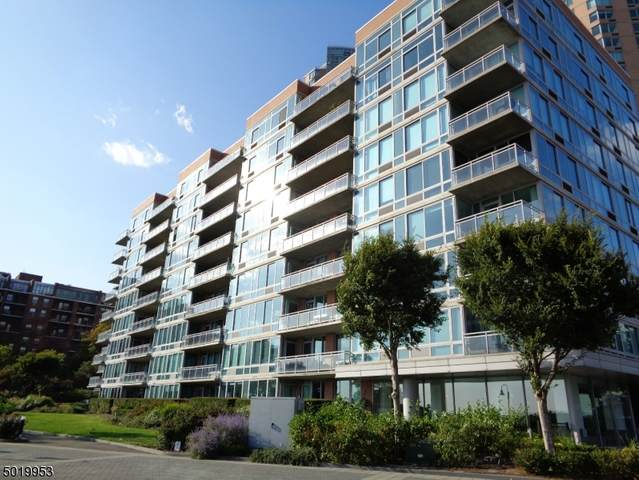 25 Hudson St #214, Jersey City, NJ 07302 (MLS #3667369) :: REMAX Platinum