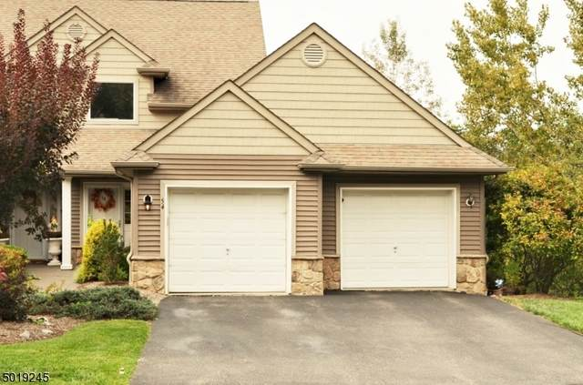 54 Clubhouse Rd, Hardyston Twp., NJ 07419 (MLS #3667380) :: SR Real Estate Group