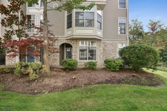 420 Kensington Ln, Livingston Twp., NJ 07039 (MLS #3667390) :: Provident Legacy Real Estate Services, LLC
