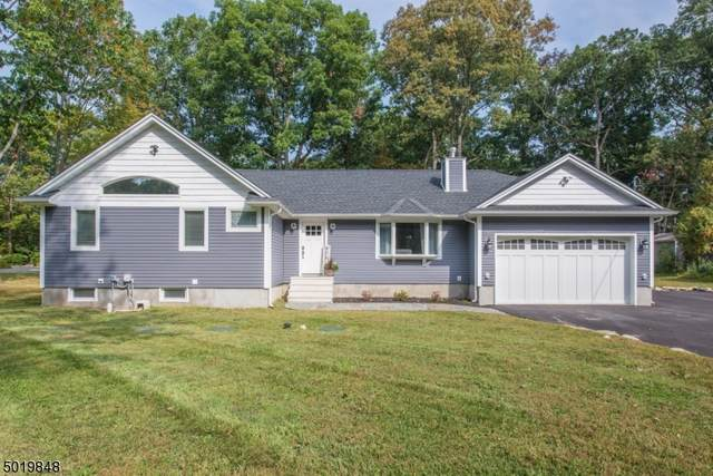 22 Neilson Pl, West Milford Twp., NJ 07438 (MLS #3667395) :: Weichert Realtors