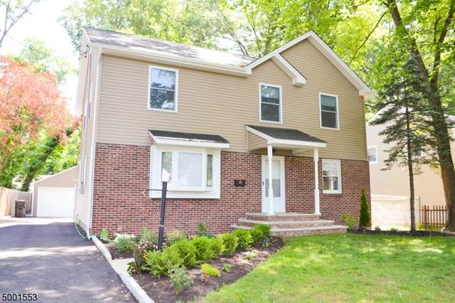 587 Fisk Pl, North Plainfield Boro, NJ 07063 (MLS #3667404) :: William Raveis Baer & McIntosh