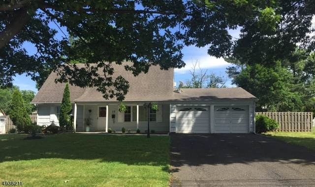 17 Cypress Rd, Franklin Twp., NJ 08873 (MLS #3667408) :: William Raveis Baer & McIntosh