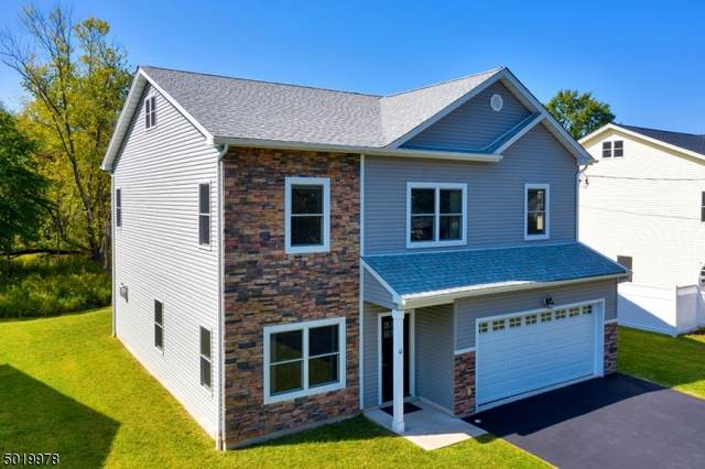 10 Water St, Piscataway Twp., NJ 08854 (MLS #3667418) :: Mary K. Sheeran Team