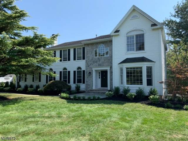 15 Fieldpointe Dr, Branchburg Twp., NJ 08876 (MLS #3667443) :: Halo Realty