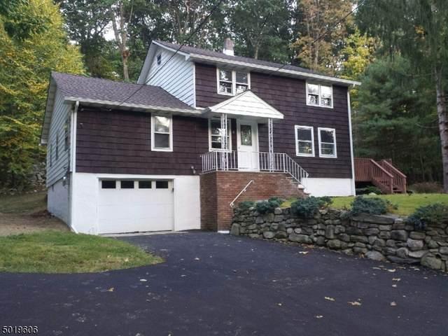 18 E Birch Dr, Vernon Twp., NJ 07422 (MLS #3667450) :: The Dekanski Home Selling Team