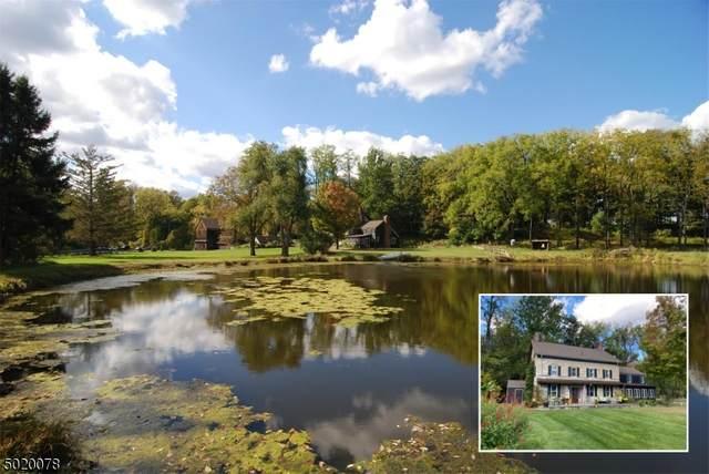 197 State Park Rd, Frelinghuysen Twp., NJ 07825 (MLS #3667475) :: SR Real Estate Group