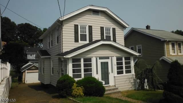 18 Cedar St, Nutley Twp., NJ 07110 (MLS #3667507) :: Mary K. Sheeran Team