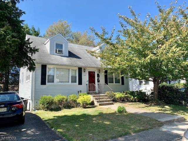 139 Kanouse St, Boonton Town, NJ 07005 (MLS #3667512) :: Caitlyn Mulligan with RE/MAX Revolution