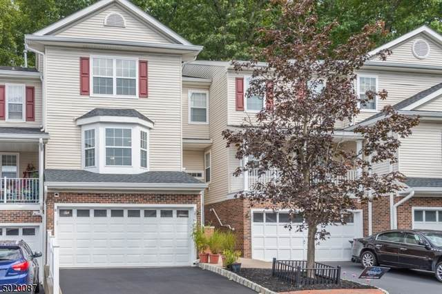 2806 Vantage Court, Denville Twp., NJ 07834 (MLS #3667532) :: RE/MAX Platinum