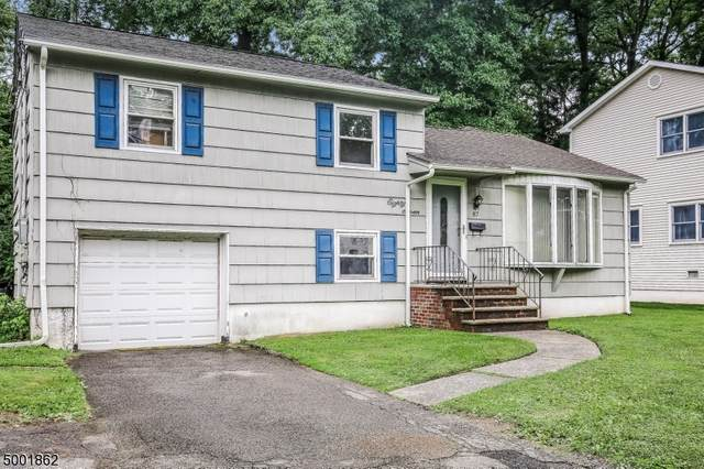 87 Glenwood Rd, Cranford Twp., NJ 07016 (MLS #3667544) :: Weichert Realtors