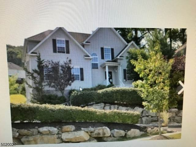 66 Bowers Dr, Allamuchy Twp., NJ 07840 (MLS #3667546) :: REMAX Platinum