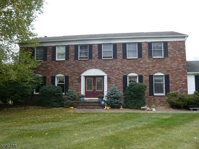 16 Springdale Rd, Independence Twp., NJ 07840 (MLS #3667558) :: Weichert Realtors