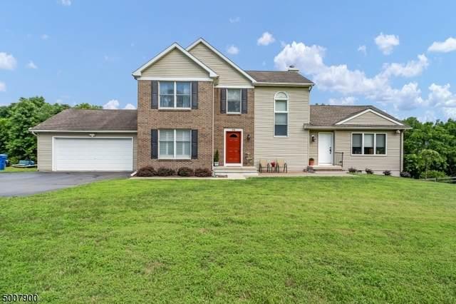 36 Everittstown Rd, Frenchtown Boro, NJ 08825 (MLS #3667606) :: SR Real Estate Group