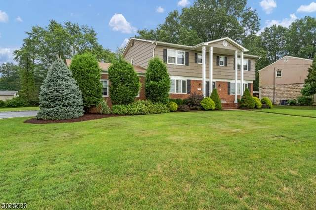 16 Dellmead Dr, Livingston Twp., NJ 07039 (MLS #3667626) :: SR Real Estate Group