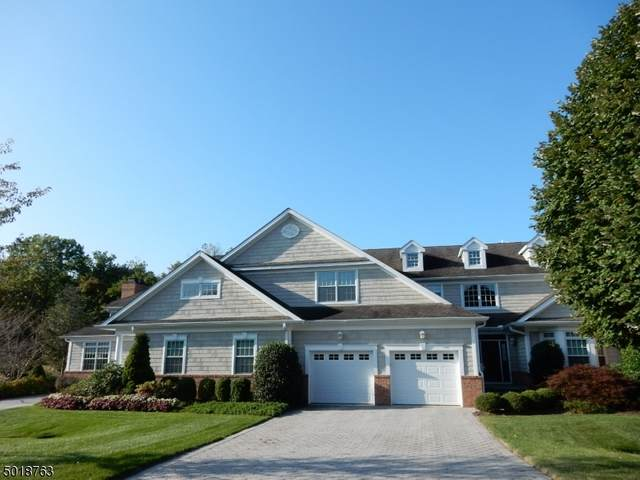 10 Melrose Ln, Chatham Twp., NJ 07935 (MLS #3667652) :: The Sikora Group