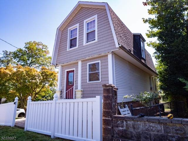 16 Park St, North Haledon Boro, NJ 07508 (MLS #3667662) :: RE/MAX Platinum