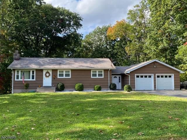 7 Pawnee Trl, Jefferson Twp., NJ 07438 (MLS #3667676) :: The Dekanski Home Selling Team