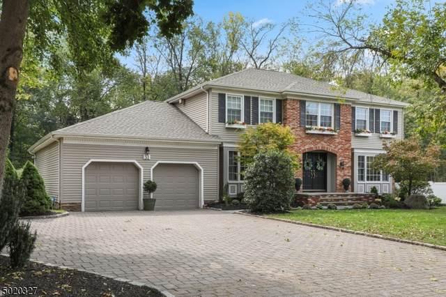 31 Woodbine Rd, Florham Park Boro, NJ 07932 (MLS #3667678) :: The Sikora Group