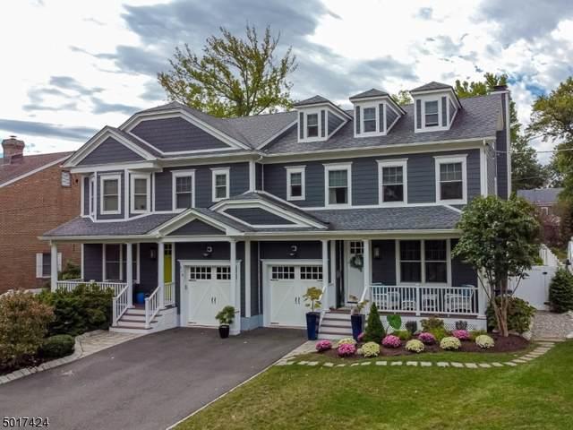 319 Elm St, Westfield Town, NJ 07090 (MLS #3667679) :: SR Real Estate Group