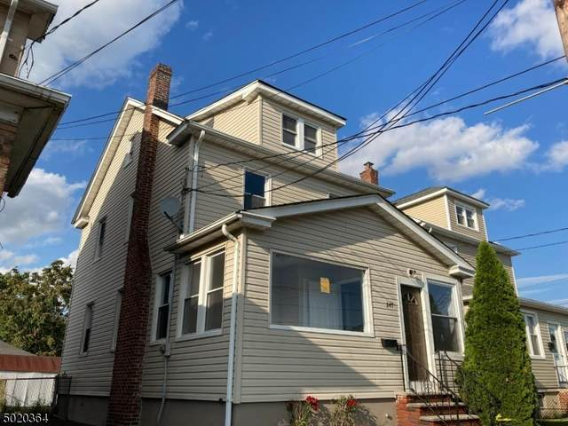 647 St George Ave, Roselle Boro, NJ 07203 (MLS #3667696) :: The Sikora Group