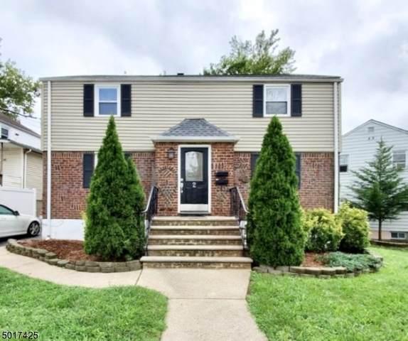 2 Macarthur Ave, Lodi Boro, NJ 07644 (#3667703) :: NJJoe Group at Keller Williams Park Views Realty