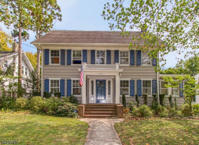 119 Brightwood Ave, Westfield Town, NJ 07090 (MLS #3667709) :: SR Real Estate Group