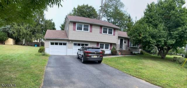 24 Kathleen Pl, Morris Plains Boro, NJ 07950 (MLS #3667727) :: REMAX Platinum