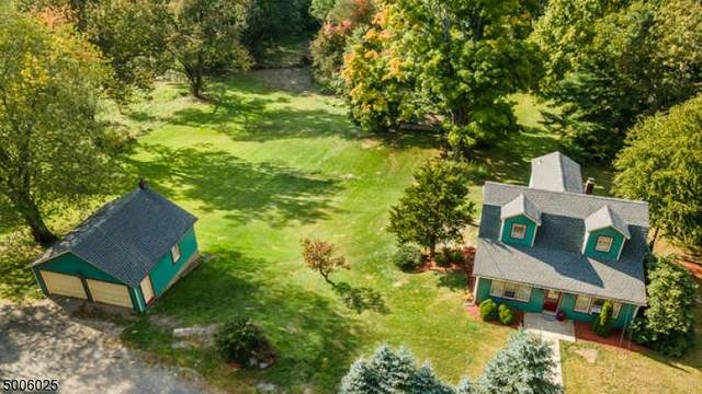 1389 Union Valley Rd, West Milford Twp., NJ 07480 (MLS #3667732) :: Team Francesco/Christie's International Real Estate