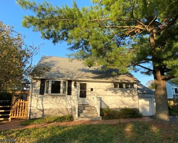 21 Cooper Ave, Franklin Twp., NJ 08873 (MLS #3667753) :: SR Real Estate Group