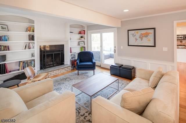 15 Mullens Lane, Bernardsville Boro, NJ 07924 (MLS #3667780) :: SR Real Estate Group