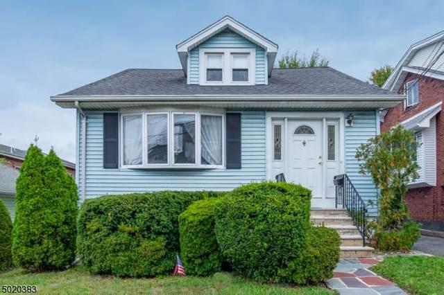 979 Slocum Ave, Ridgefield Boro, NJ 07657 (MLS #3667785) :: William Raveis Baer & McIntosh