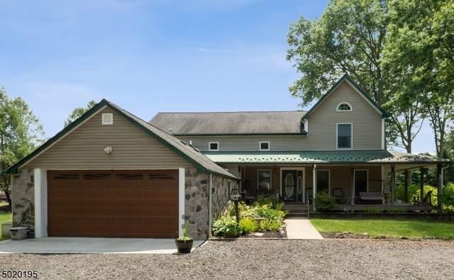 267 Old York Rd, Bridgewater Twp., NJ 08807 (MLS #3667796) :: SR Real Estate Group