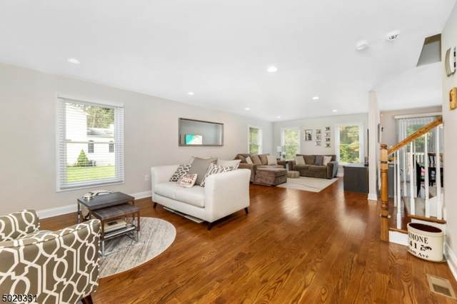 41 Balsam Ave, East Hanover Twp., NJ 07936 (MLS #3667805) :: RE/MAX Select