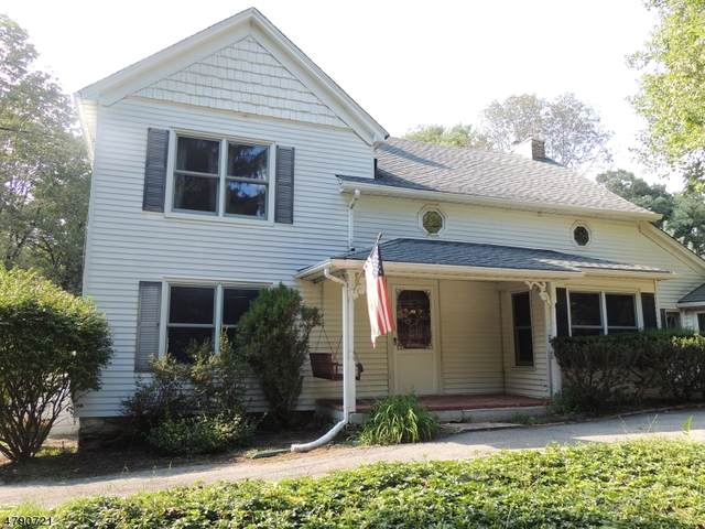 131 Combs Hollow Rd, Randolph Twp., NJ 07869 (MLS #3667817) :: William Raveis Baer & McIntosh