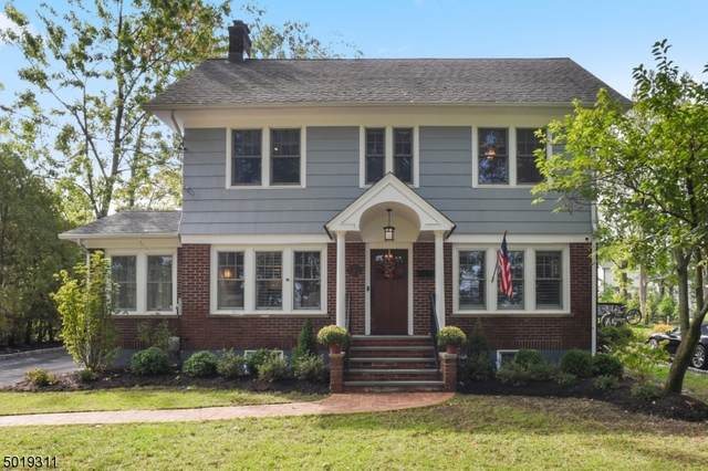 21 Chatham St, Chatham Boro, NJ 07928 (MLS #3667924) :: RE/MAX Select