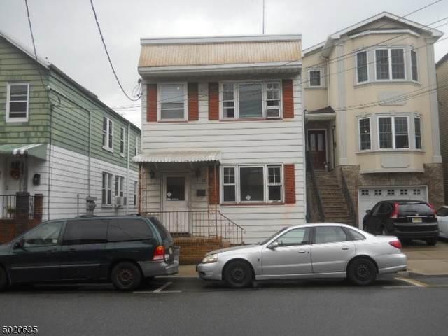 24 Cleveland Ave, Harrison Town, NJ 07029 (MLS #3667947) :: Team Francesco/Christie's International Real Estate