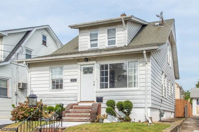 186 E 6Th St, Clifton City, NJ 07011 (MLS #3667961) :: Provident Legacy Real Estate Services, LLC
