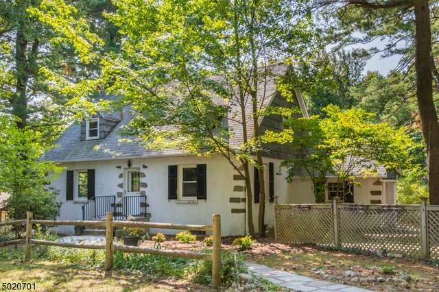 67 Saddle River Rd, Woodcliff Lake Boro, NJ 07677 (MLS #3668000) :: William Raveis Baer & McIntosh