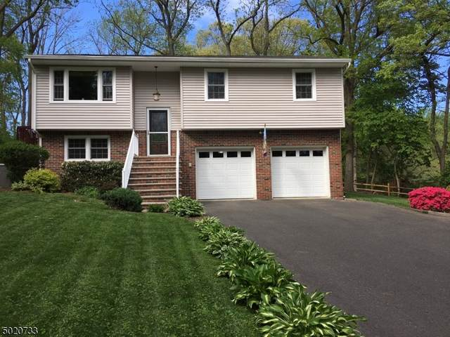33 Lacey Ave, Long Hill Twp., NJ 07933 (MLS #3668020) :: Provident Legacy Real Estate Services, LLC