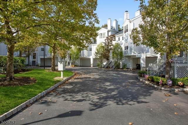 1806 Springbrook Ct, Hanover Twp., NJ 07981 (MLS #3668037) :: RE/MAX Select