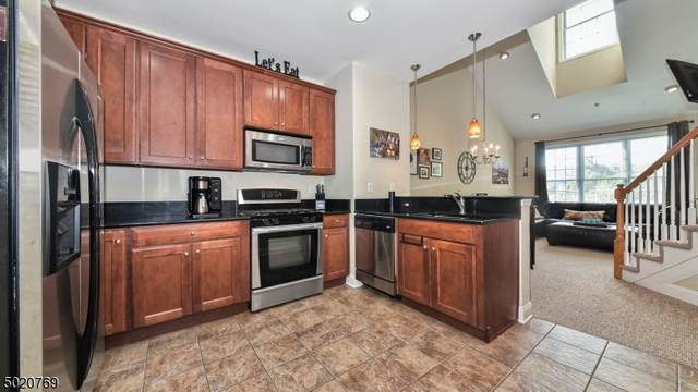 6402 Brookhaven Ct #6402, Riverdale Boro, NJ 07457 (MLS #3668057) :: William Raveis Baer & McIntosh