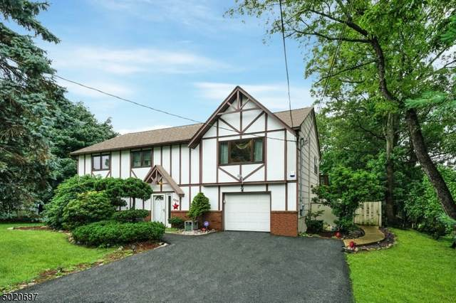 550 Henmar Dr, Mount Arlington Boro, NJ 07850 (MLS #3668061) :: RE/MAX Select