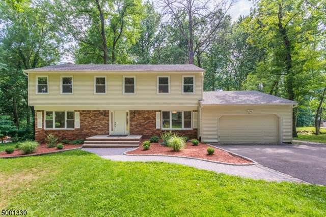 558 Sussex Ave, Morris Twp., NJ 07960 (MLS #3668068) :: REMAX Platinum