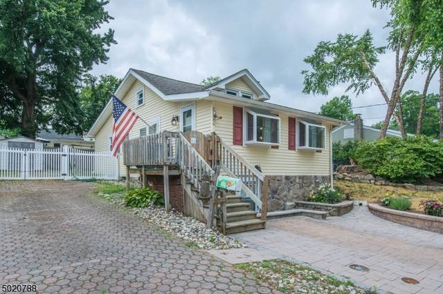 7 Riekens Trail, Denville Twp., NJ 07834 (MLS #3668069) :: Weichert Realtors