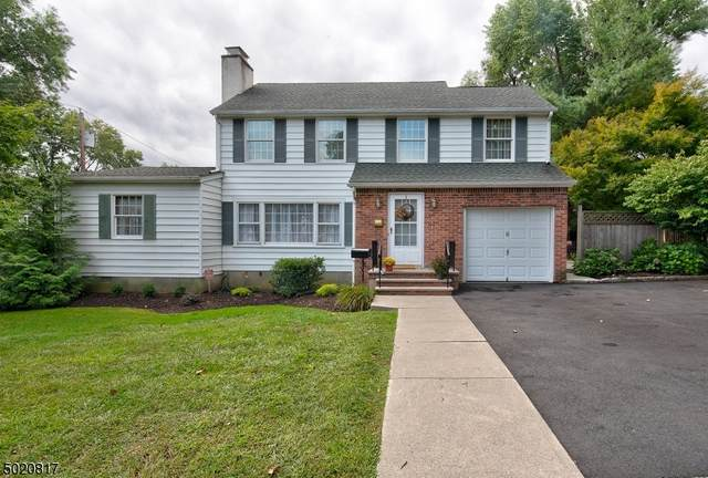 1 Howard St, Verona Twp., NJ 07044 (MLS #3668100) :: The Sikora Group