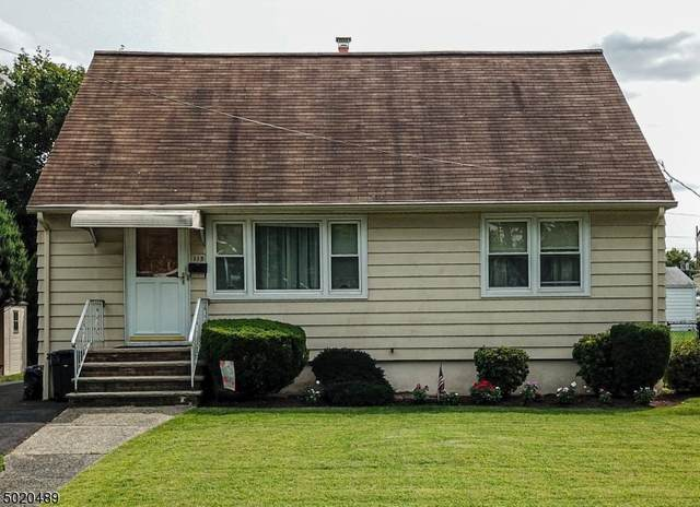 115 Spencer Ave, Clifton City, NJ 07013 (#3668115) :: NJJoe Group at Keller Williams Park Views Realty