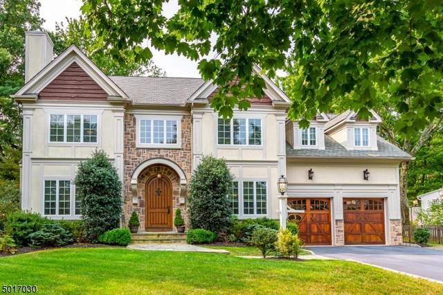 Address Not Published, Westfield Town, NJ 07090 (MLS #3668116) :: The Sue Adler Team