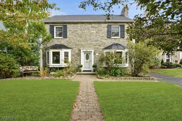 172 Myrtle Avenue, Millburn Twp., NJ 07041 (MLS #3668131) :: Team Francesco/Christie's International Real Estate