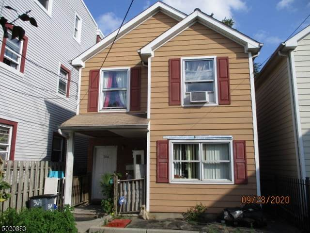 364 Bergen St, Newark City, NJ 07103 (MLS #3668135) :: RE/MAX Select